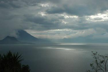 Volcano take I by miffona