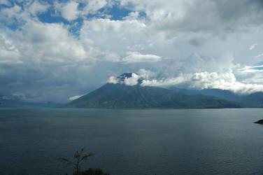 Volcano take II by miffona