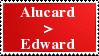 Alucard is Greater than Edward by Faol-Allaidh