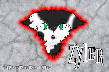 Cats Of The Isles - Zyler by BriarRoseWinterRose