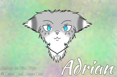 (AT) Adrian by BriarRoseWinterRose