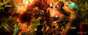 Carnage vs. Venom