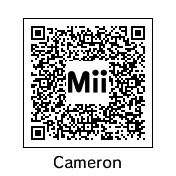 Cameron's Mii Fighters by bubblesishot46853