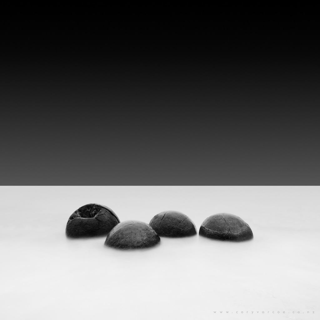 :: dark pebbles :: by CoryVarcoe