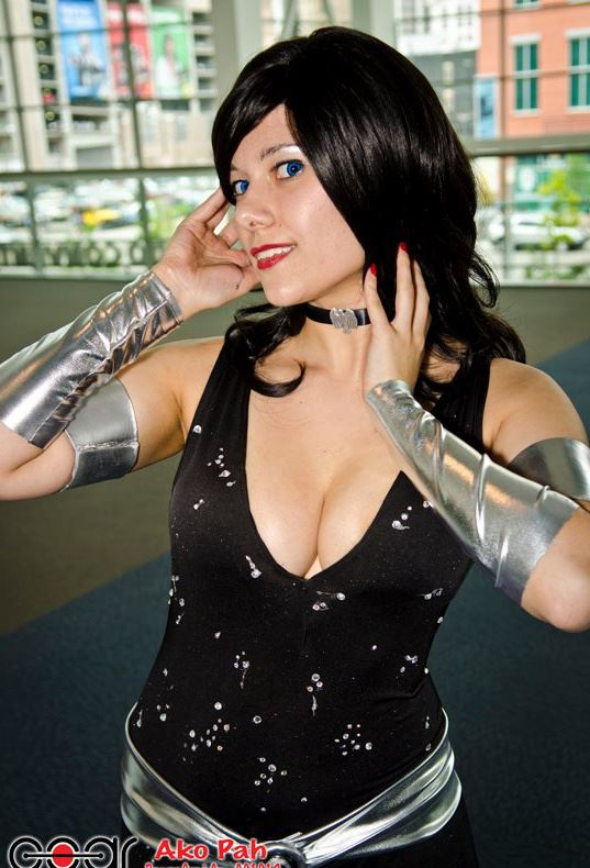 Donna Troy by SilverShadeCosplay