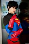 Lemme Show You My TTK - Superboy