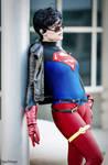 I'm Pretty RAD Myself - Superboy