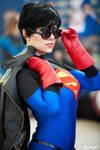 At a Glance - Superboy