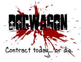 Shadowrun DocWagon faux Ad