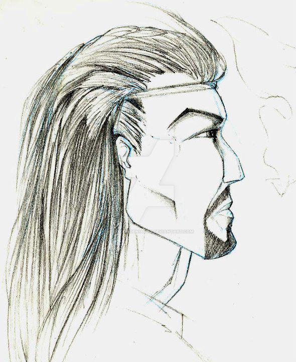 Al Lan Mandragoran: the Crownless King of Malkier by Primus-Ingeniator