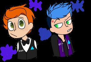 android boyfriends