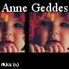 Anne Geddes icons by DubheTheAssassin