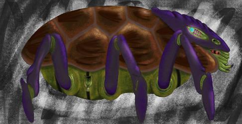 Dirge Beetle