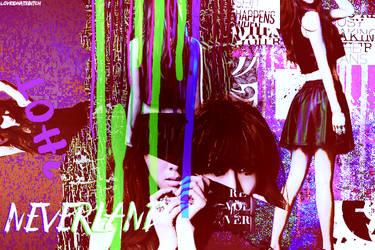 Neverland - ID. by love1Dhatebitch