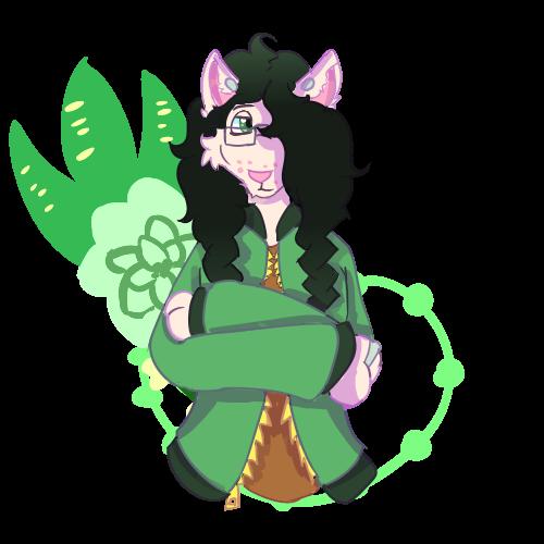 Succulent Queen