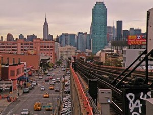 Touring New York by SelimZherkaUS