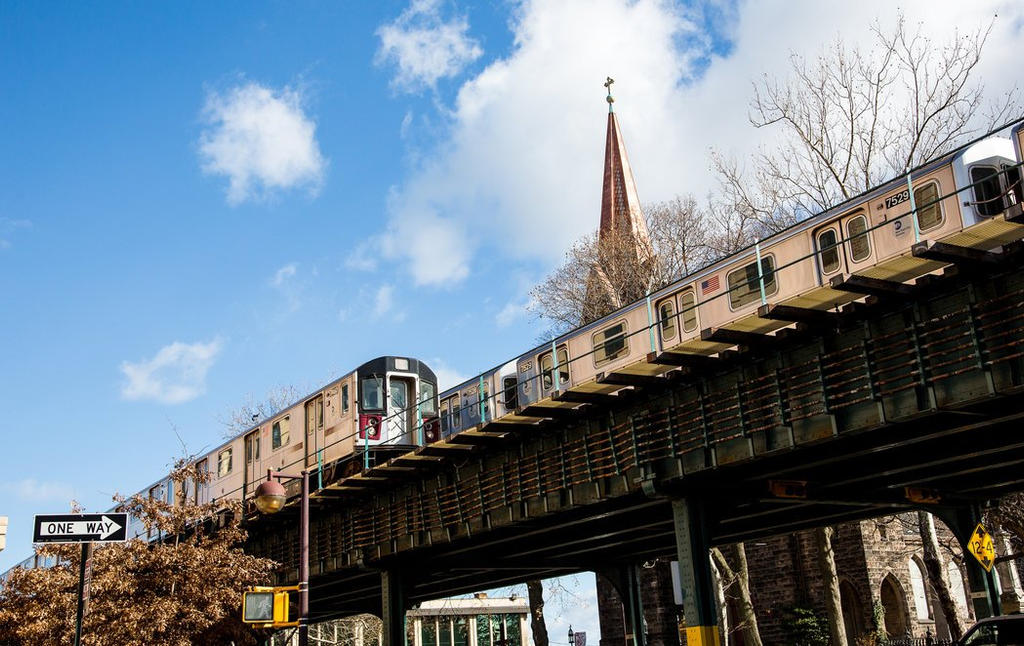 Westchester at The Bronx by SelimZherkaUS