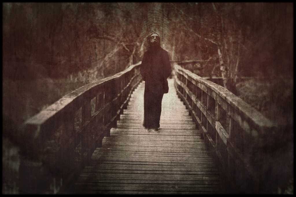 Until The Light Takes Us... by Eliaskycrash