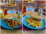 Littlest Fast Food 1/6