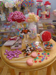 Littlest Sweet Shop home of Valentine's Day candy