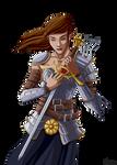 Lady Aribeth