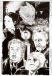 The Victorian Crimefighting Dream Team