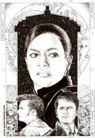 The Doctor's Doctors (3 of 3) by greendalek