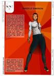 Danielle Emerson - THE MONITOR'S GUILD (9 of 10)