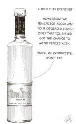 Bad Advice Vodka 02 of 05 by greendalek