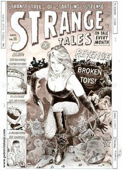 Strange Tales Revisited