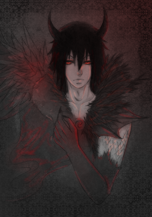 Demon by Ralu11