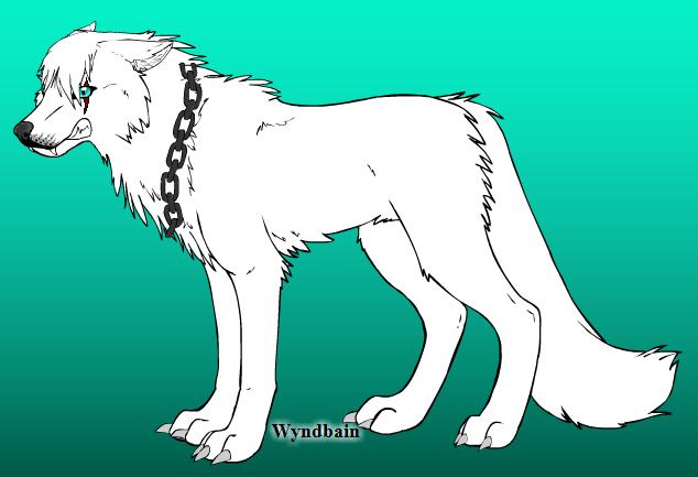 Werewolf98765's Profile Picture