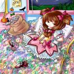 .:Hallowe'en:. Magical Girl Koemi