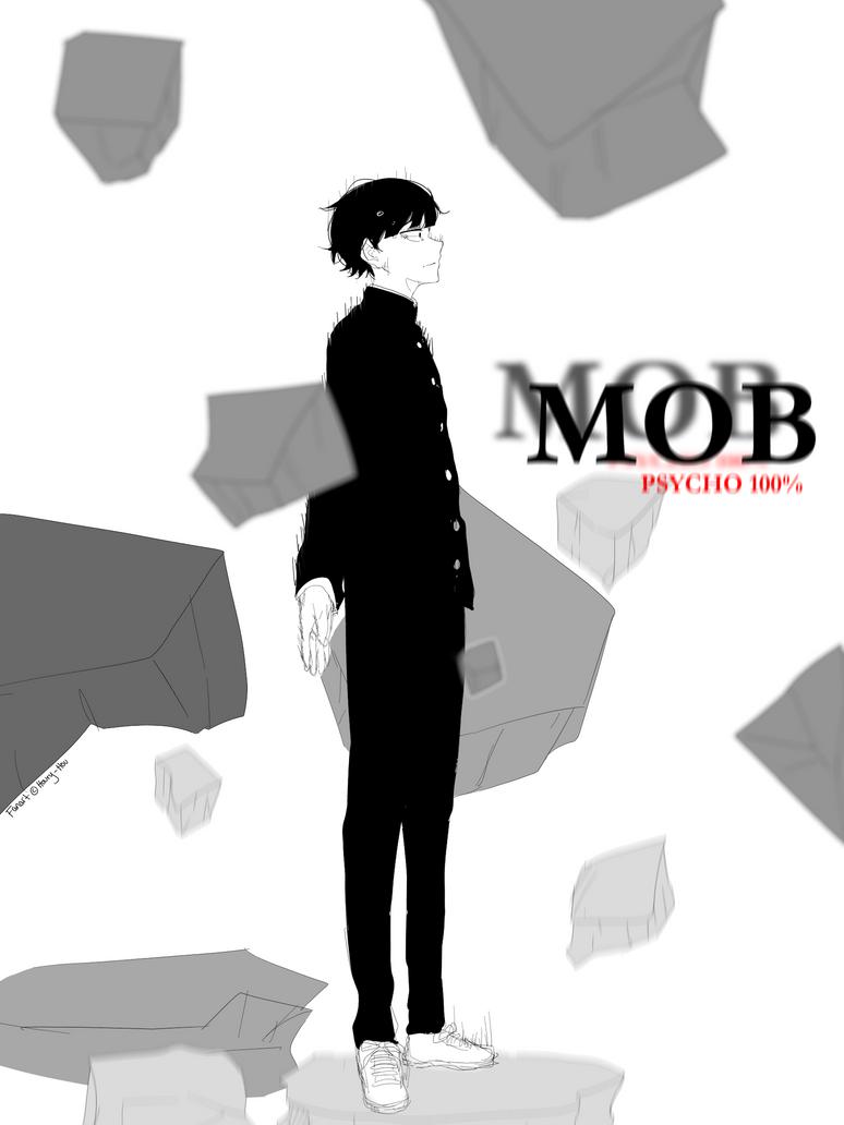 Mob 100 by Houry-Hou