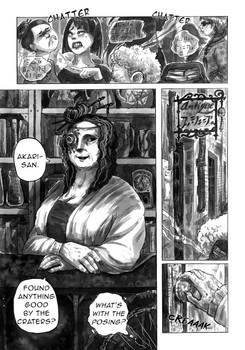 OMEKADE, chapter 2, episode 1, page 2