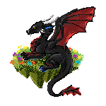 Raywing by DragonisLera
