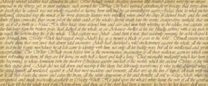 Old Text Texture 2