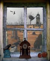 Bleak House by cazcastalla
