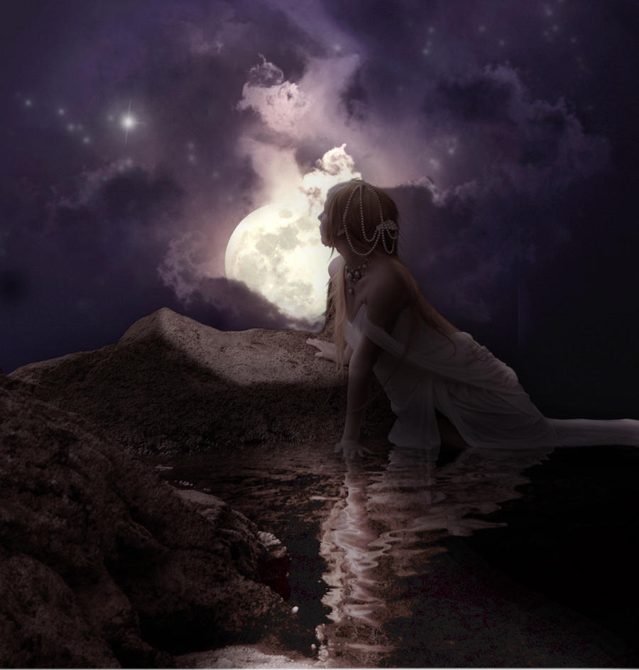 Stargazing by cazcastalla