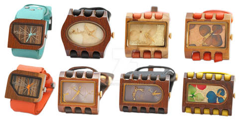 Watches by Deming9120