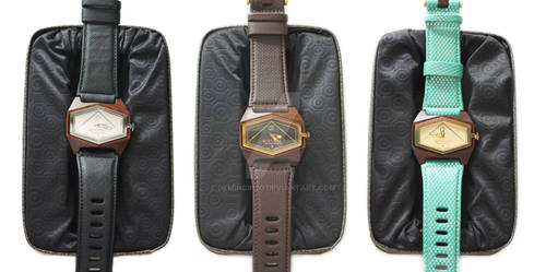 Luxury Watches by Deming9120