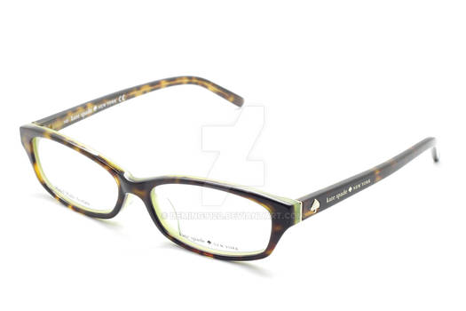 kate Spade spectacles