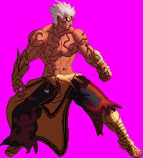 Asura XII by 0kronos0