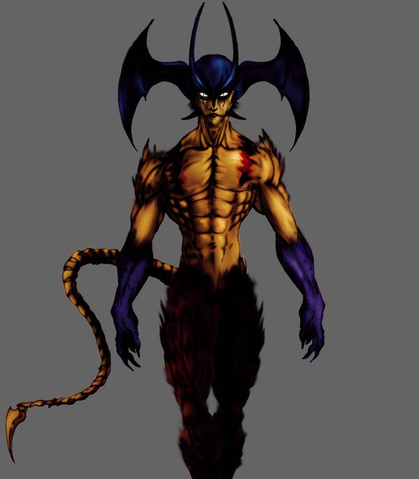 devils man essay Throughout history man has always had a deep attraction  of satan (devils) and i seek refuge with you, my lord  the world of the jinn is one which is both.