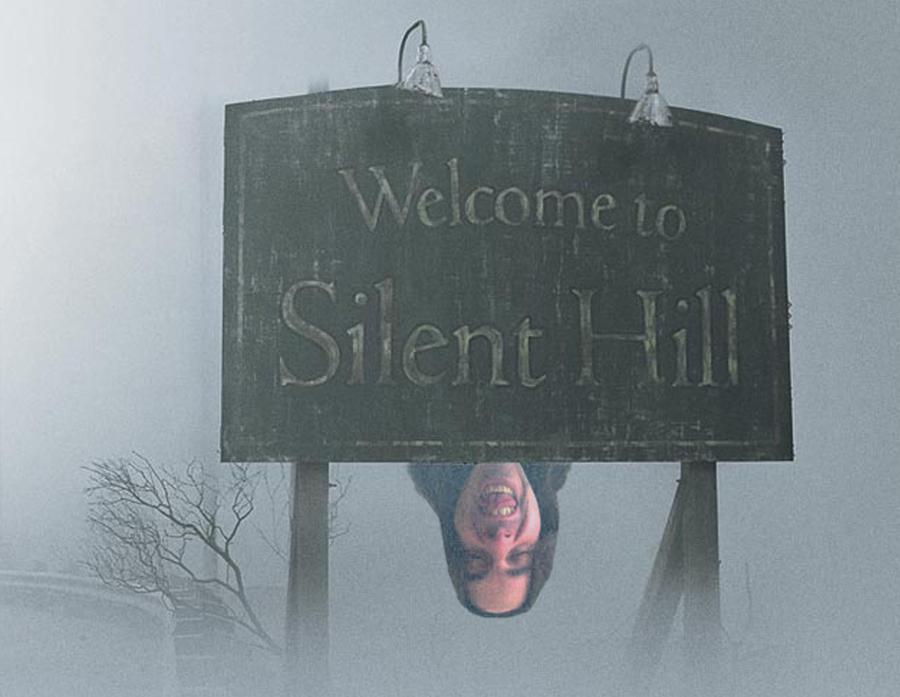 Dross Silent Hill by Sea-Snail-Studio