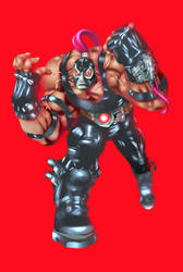 Bane_By: ChuckDee by Chronicle-l
