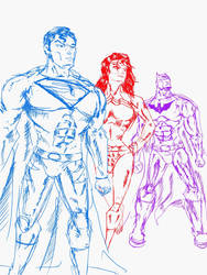 The Trinity by Chronicle-l