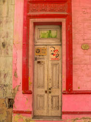 Door 107