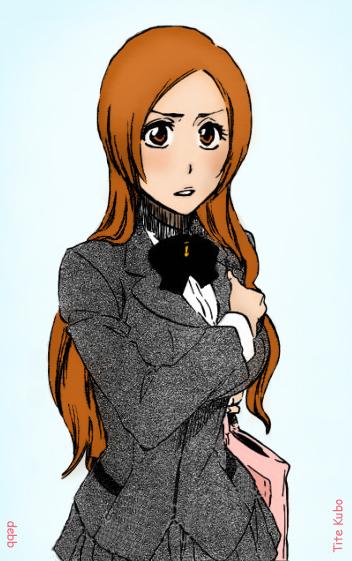 Quina noia de Bleach és la més sexy?? Orihime_chapter_438_by_debb_sama-d3aaq7x