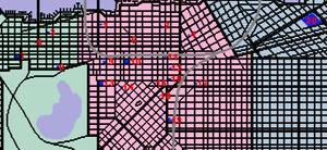 Hillwood City - Arnold's Neighborhood